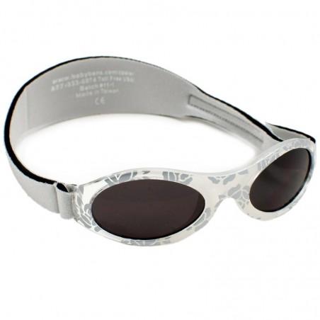 Kidz Banz Sonnenbrille Silver Leaf