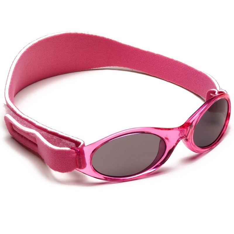 Baby Banz Sonnenbrille Pink