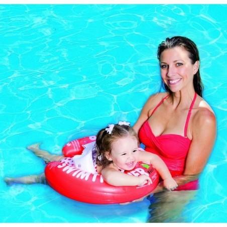 Freds Swimtrainer Classic Schwimmhilfe 6-18 kg (3 Monate bis 4 Jahre)