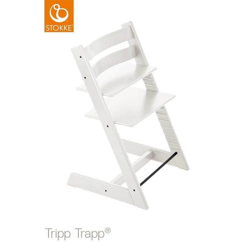 Stokke Tripp Trapp Weiss