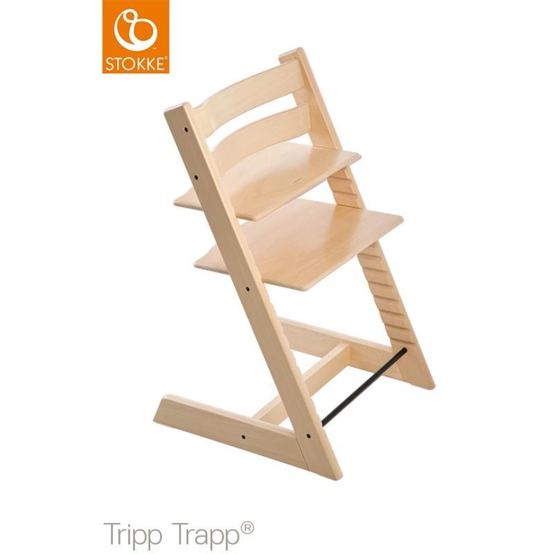 stokke tripp trapp natur bei. Black Bedroom Furniture Sets. Home Design Ideas