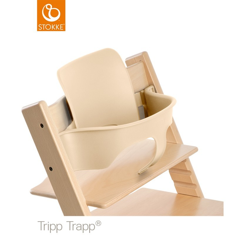 Stokke Tripp Trapp Baby Set Natur