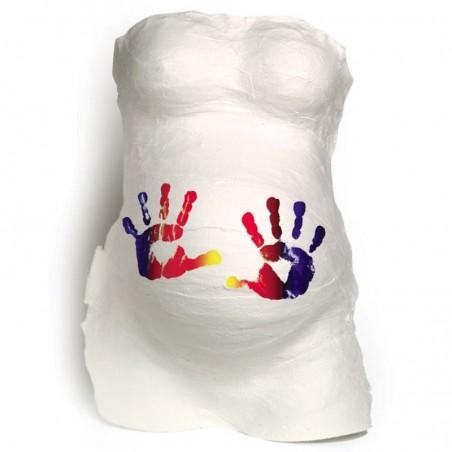 Baby Art Belly Kit