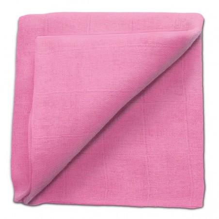 Zewi Baby Gaze Nuschi pink 74