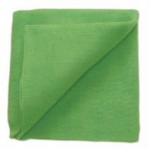 Zewi Baby Gaze Nuschi grün 56