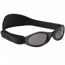 Kidz Banz Sonnenbrille Schwarz