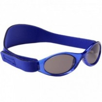 Kidz Banz Sonnenbrille Blau
