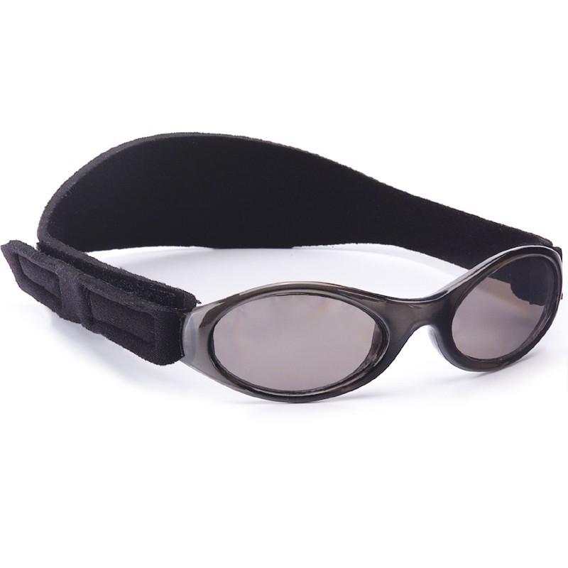 Baby Banz Sonnenbrille Schwarz