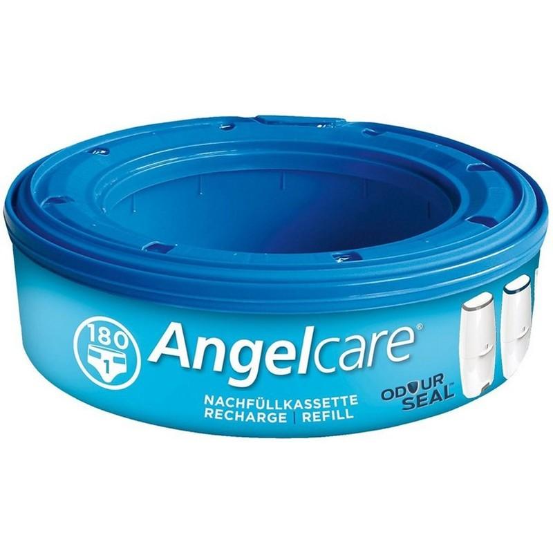 Angelcare Nachfüllkassette Plus