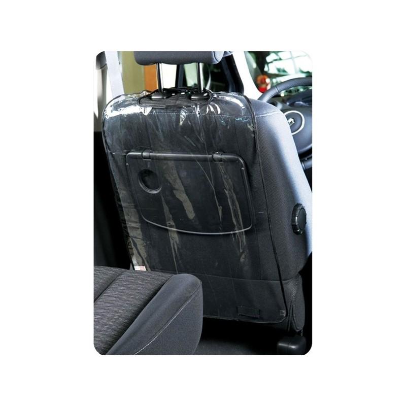 Auto-Rückenlehnenschutz transparent