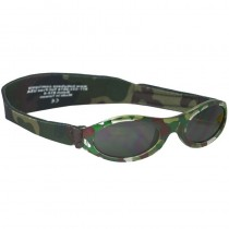Baby Banz Sonnenbrille Jungle Green Camo