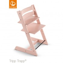 Stokke Tripp Trapp Serene Pink