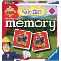Ravensburger Feuerwehrmann Sam My first memory
