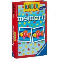 Ravensburger Kinder memory Mitbringspiel