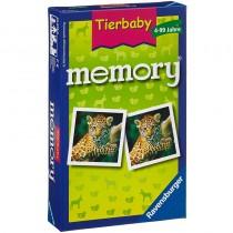 Ravensburger Tierbaby memory Mitbringspiel