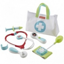 Fisher Price Medical Kit Arzttasche
