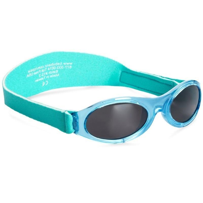 Baby Banz Sonnenbrille Aqua