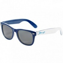 Banz Junior Sonnenbrille JBanz Dual Colour Navy-White
