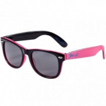 Banz Junior Sonnenbrille JBanz Dual Colour Black-Pink