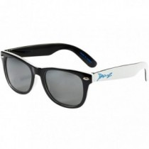 Banz Junior Sonnenbrille JBanz Dual Colour Black-White