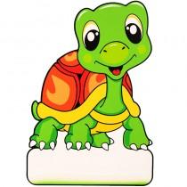 Geburtstafel Schildkröte