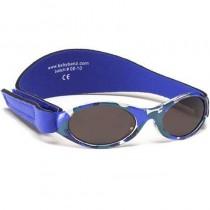 Kidz Banz Sonnenbrille Blue Camo
