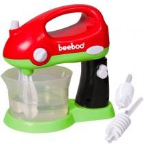 Beeboo Standmixer und Handmixer 2 in 1 mit Sound