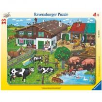 Ravensburger Rahmenpuzzle...