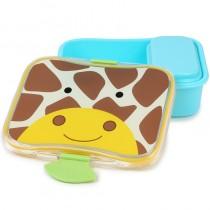 Skip Hop Zoo Lunchbox Giraffe