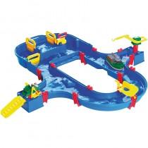 AquaPlay Superset Wasserbahn