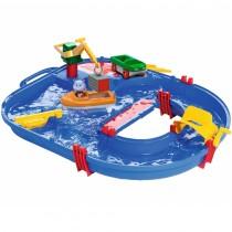AquaPlay Start Set Wasserbahn