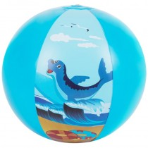 Splash & Fun Wasserball Strandball Beach Fun 29 cm