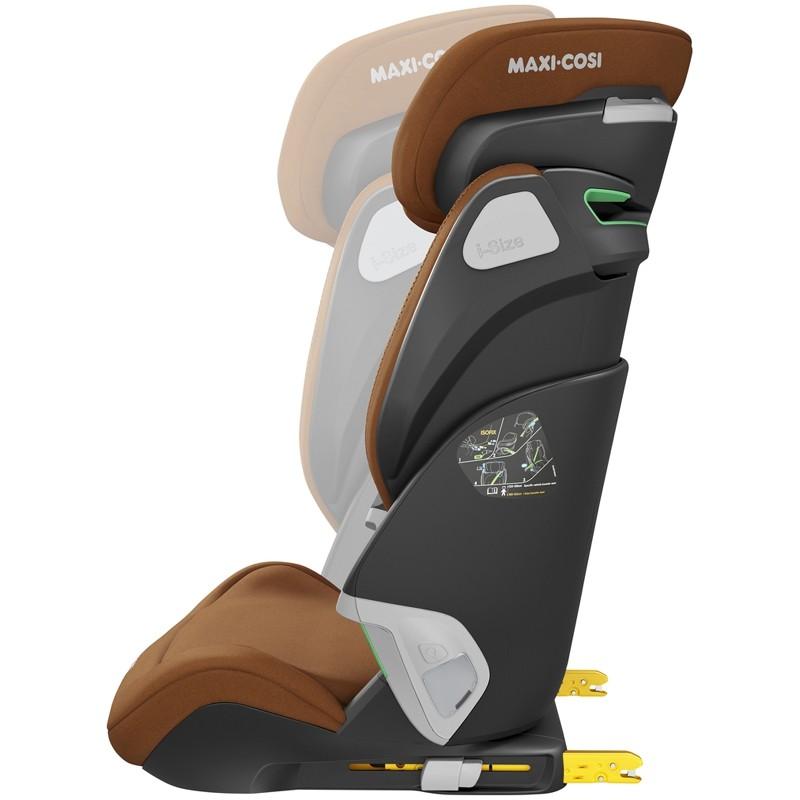Maxi-Cosi Kore Pro i-Size Kindersitz Authentic Cognac