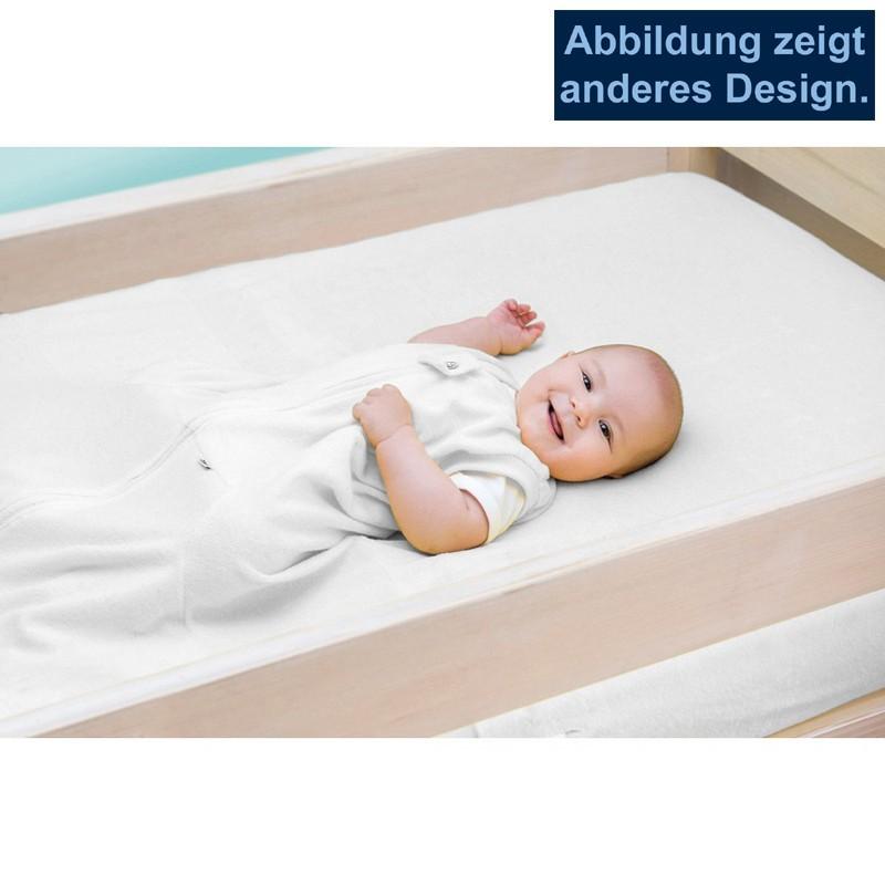 Zewi Fix-Decke 90x200 blau