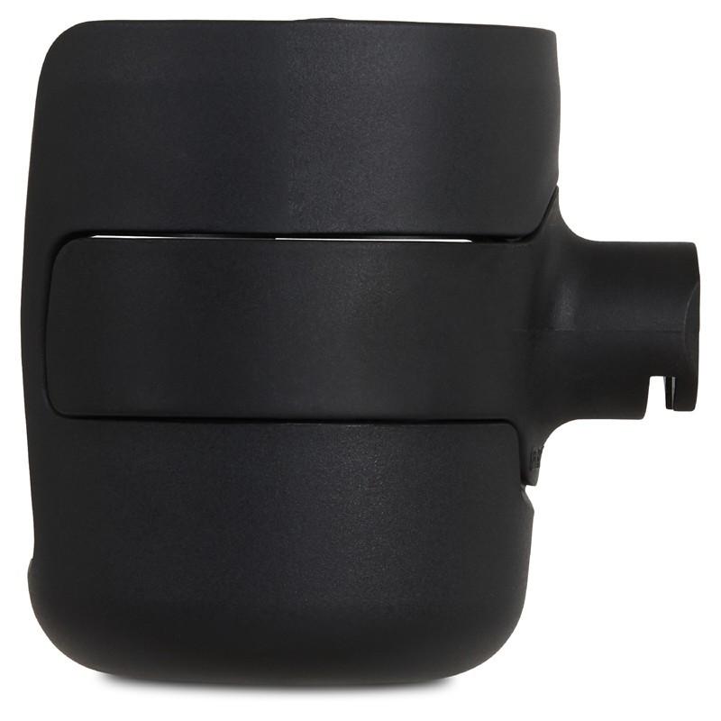 ABC Design universal Becherhalter schwarz