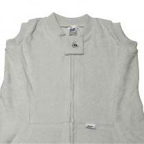 Zewi Fix-Decke 70x140 grau