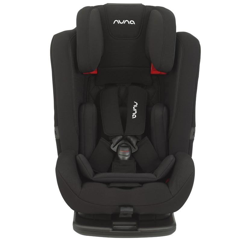 Nuna Myti Autositz Caviar