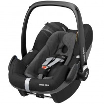 Maxi-Cosi Pebble Pro i-Size Frequency Black