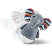 ZAZU Stehaufmännchen Nachtlicht Elefant Elli