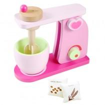 Classic World Küchenmaschine Mixer Rosa