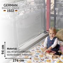 Reer Balkonnetz 71743