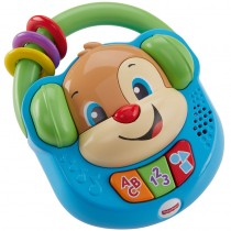 Fisher-Price Lernspass Music Player