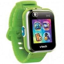 Vtech Kidizoom Smart Watch DX2 grün