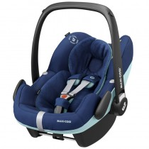 Maxi-Cosi Pebble Pro i-Size Essential Blue Babyschale