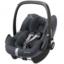 Maxi-Cosi Pebble Pro i-Size Essential Graphite Babyschale