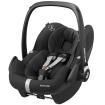 Maxi-Cosi Pebble Pro i-Size Essential Black Autositz