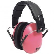 Kidz Banz Kinder Gehörschutz 2-10 Jahre Petal Pink