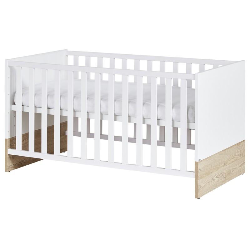 Paidi Remo Kinderbett Bett