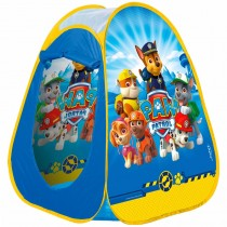 Paw Patrol Kinder Spielzelt Pop up