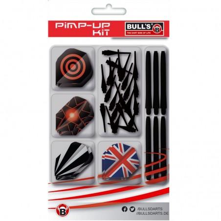 Bulls Pimp-Up Kit